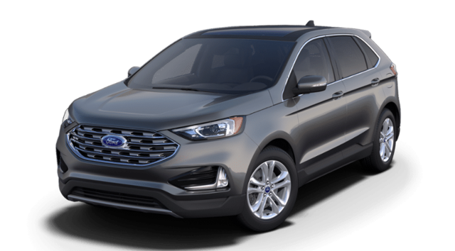 New 2020 Ford Edge SEL Sport Utility for sale or lease in somerset, PA